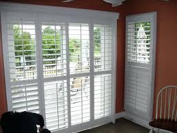 window blinds window and door blinds coverings for patio doors
