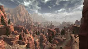Fallout New Vegas Maps by Fallout New Vegas Honest Hearts Comp