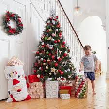 christmas trees shop xmas trees online or instore target australia