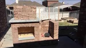necessories compact fireplace timelapse youtube