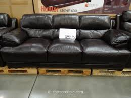 Top Leather Sofas by Costco Leather Sofa Roselawnlutheran