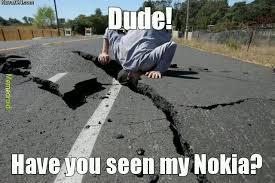 Nokia Meme - nokia meme by sambalbali memedroid