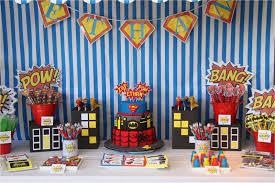 leonie u0027s cakes and parties superhero party