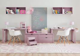 bureau enfant fille bureau enfants fille top caisson bureaunoir caisson with bureau