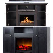Electric Fireplace Entertainment Center Fireplace Tv Stand Ebay