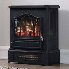 Electric Fireplace Stove Duraflame Electric Stove Ebay