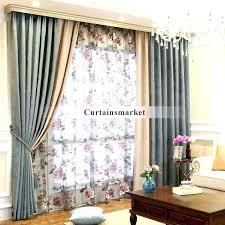 Country Style Window Curtains Farmhouse Curtains Coffee Kitchen Curtains Primitive Prairie
