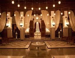 Luxury Lobby Design - photos world u0027s most lavish hotel lobbies photos abc news