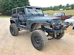 93 jeep wrangler 93 jeep wrangler yj lifted air lockers arb poison spyder metal