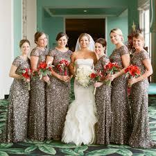 bridal party dresses bridesmaids dresses martha stewart weddings