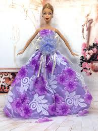 aliexpress com buy nk one pcs princess purple wedding dress