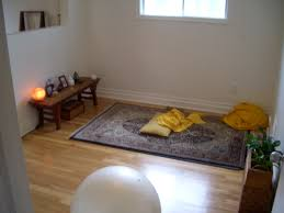 Livingroom Yoga 16 Personal Yoga Room In House Ideas Home Improvement Inspiration