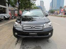 ban xe lexus es350 doi 2008 gia đình cần ban xe lexus gx460 2009 chính chủ tại hà nội mua