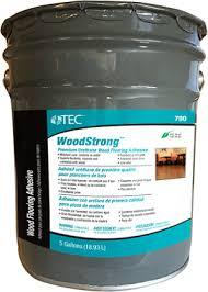apac 989 universal urethane wood and rubber flooring adhesive 5