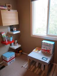 Craft Room Office - tutorials crafts projects kids children handmade diy craft room