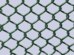 Decorate A Chain Link Fence Chain Link Fence Chain Link Products Application For Decoration