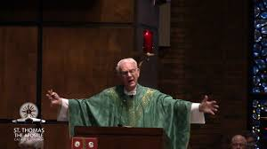 monsignor s homily 9 00 am mass 10 22 17