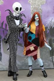 jack and sally meet and greet photo 1 of 15