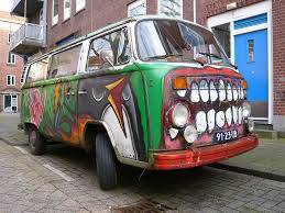 volkswagen bus art volkswagen bus 231011 1977 painted by lastplak flickr