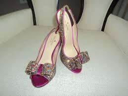 pink glitter kate spade shoes jbevents blog