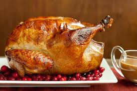 brined roast turkey recipe chowhound