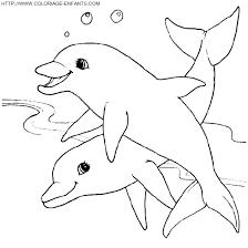 imagenes animales acuaticos para colorear acuáticos para colorear