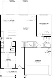 dr horton oxford floor plan thefloors co