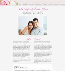 free wedding website wedding websites create customize your wedding website wedbuddy