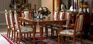 Classic Dining Room Furniture by Luxury Formal Dining Room Furniture Luxury Dining Room Furniture
