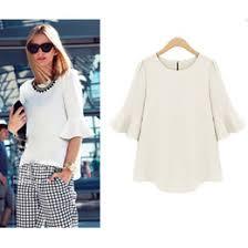 discount black high neck ruffle blouse 2017 black high neck