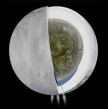 nasa space assets detect ocean inside saturn moon nasa