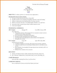 customer service resume exle customer service resume skills bio resume sles