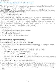 80 9870 00 dect 6 0 cordless phone user manual manual vtech