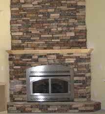 faux fireplace stone zookunft info