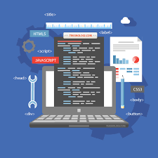 membuat web sederhana dengan javascript panduan membuat website untuk pemula teksnologi