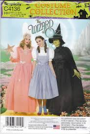 wizard halloween costume store glinda the good witch wizard of oz great and powerful princess