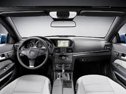 mercedes benz e class interior mercedes benz e class cabriolet 2011 cartype