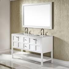 Double Vanity Cabinet Double Vanities You U0027ll Love Wayfair