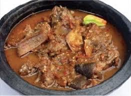 cuisiner le cabri soupe de cabri recette cuisine abidjan plats d afrique