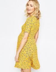 stylish maternity dresses to wear to a baby shower willbemom