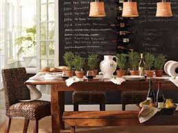 dining room pottery barn style dining rooms 00023 succeeding