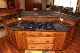 stove in kitchen island kitchen island stove fitbooster me
