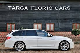 bmw 320d sport estate bmw 320d m sport blueperformance touring 8 speed automatic in
