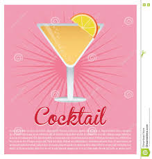 cosmopolitan drink clipart cocktail cosmopolitan drink pink background stock vector image