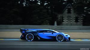 concept bugatti 2015 bugatti vision gran turismo concept side hd wallpaper 13