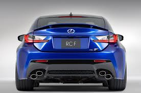 lexus rx300 exhaust diagram 2015 lexus rc f debuts at 2014 detroit auto show automobile magazine