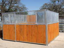 Stall Door Neubauer Manufacturing Safe Quality Horse Products