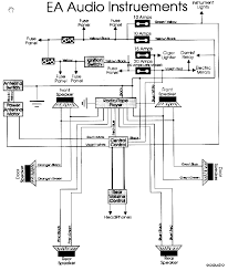 el falcon wiring diagram gallery electrical and wiring