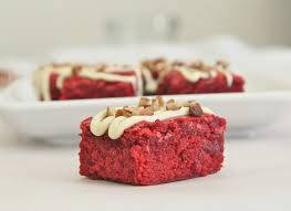chewy red velvet brownies recipe divas can cook