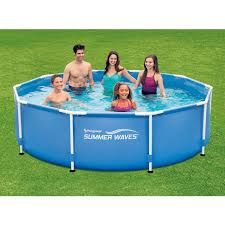 Exteriors Marvelous Walmart Pool Equipment 20 Foot Pool Walmart